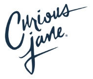 Curious Jane logo